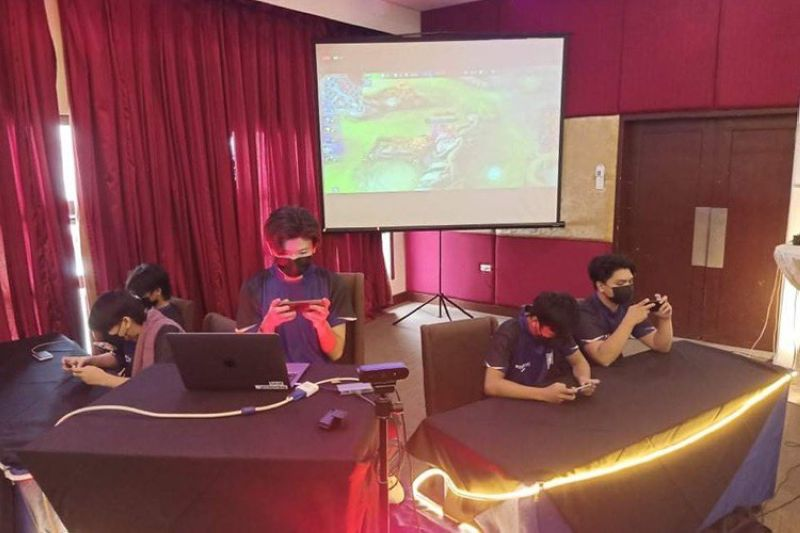 LET THE GAMES BEGIN. The birth of Monarch will pave the way for a more unified, well-supported and sustainable eSports community in the Visayas and Mindanao. Founder Mike Cubos said it aims to produce more Cebu champions in various eSports tournaments across the country and abroad. (MONARCH)