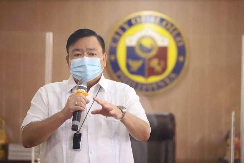 Photo By Iloilo City Mayor's Office