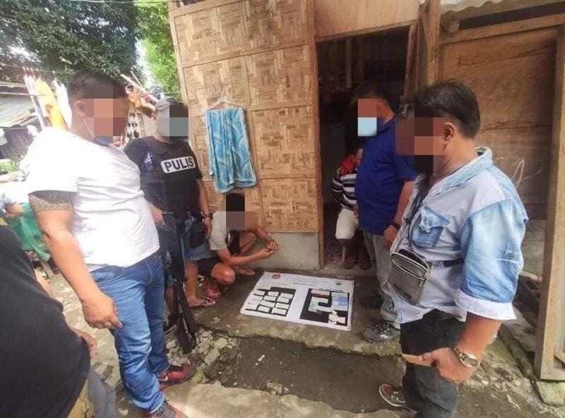 Hulagway iya sa Davao City Police Office
