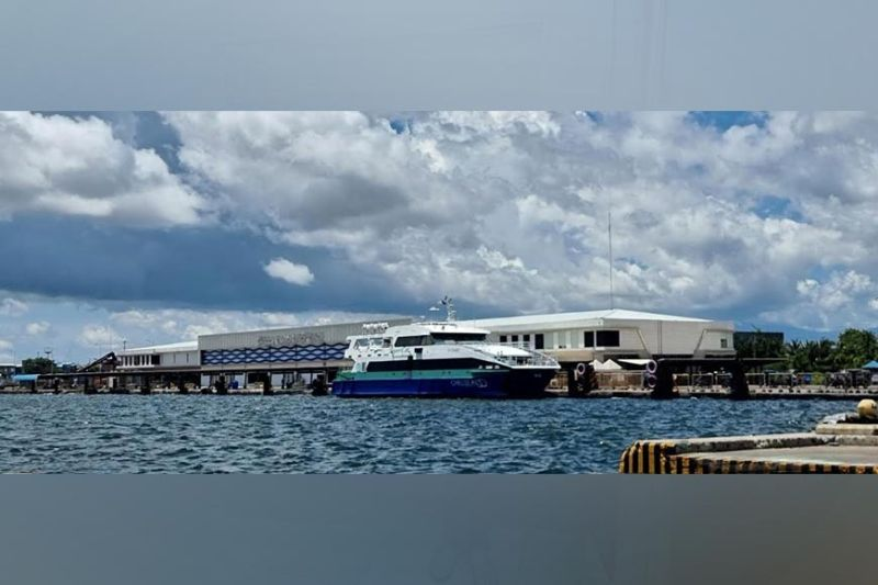 BACOLOD. The Bredco port established by the late Atty. Simplicio