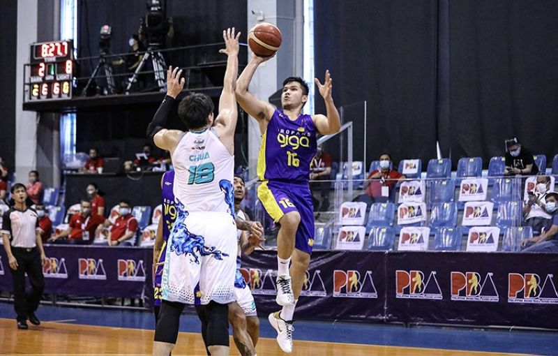The PBA have a busy schedule ahead as it has scheduled triple-headers for the time being until the PBA 3x3 gets underway. (PBA photo)