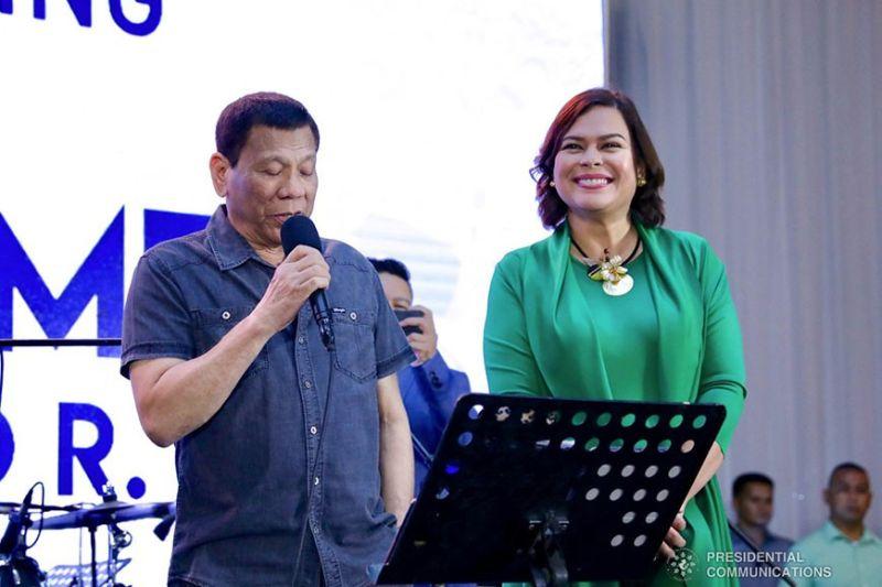 Presidential Photo