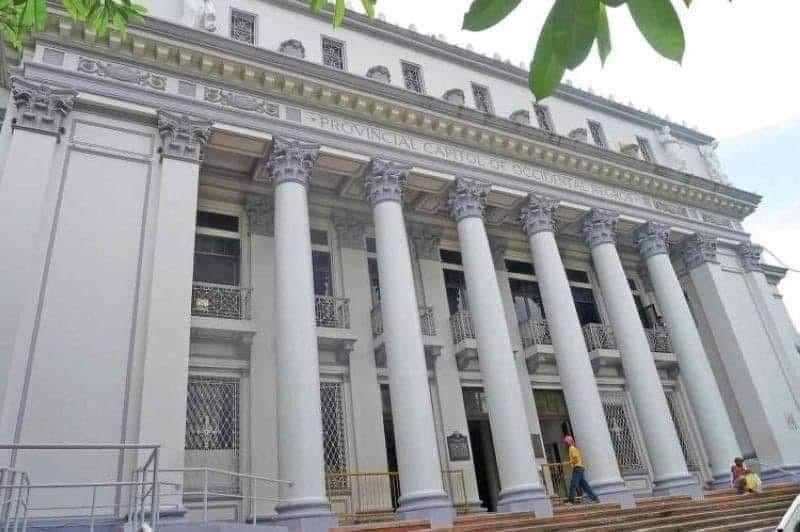 REVIEW. The Provincial Legal Office is currently reviewing the answers by former Provincial Agriculturist lawyer Japhet Masculino to the show cause orders issued against him over the grain dryers bought by his office during his term which are alleged to be