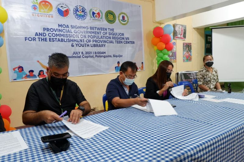 Photo from Popcom-Central Visayas
