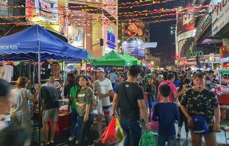 GROWTH. The growth in population in Central Visayas presents opportunities to investors in terms of talent availability, on top of the region's already rich natural assets and lower business costs, Cebu's business leaders say. (SunStar file)