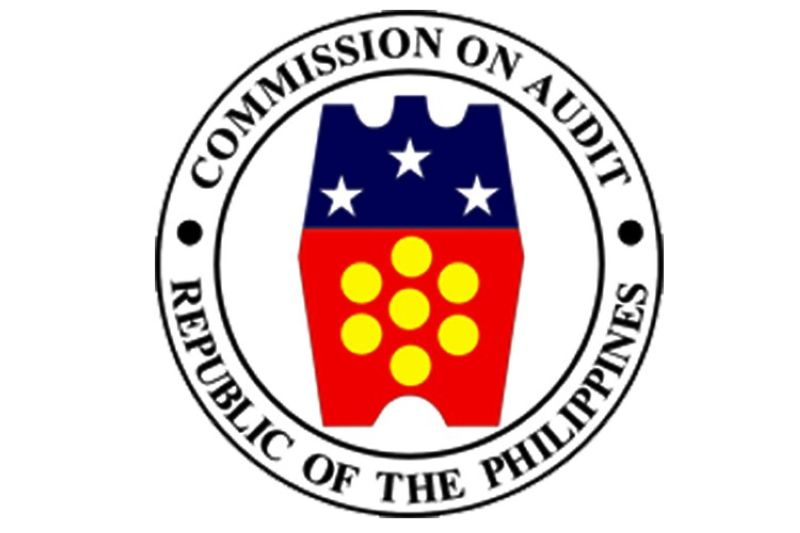 (Logo from Commission on Audit's website)