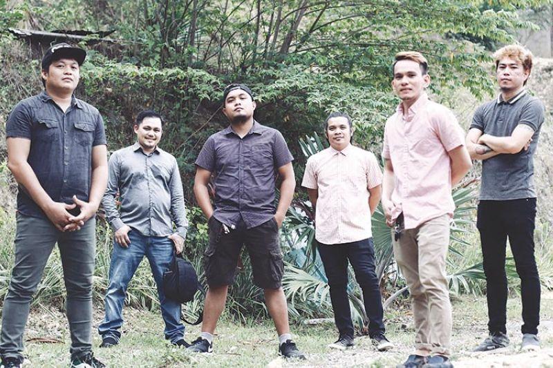 CEBU. Juan Paasa band. (Tampo nga hulagway)