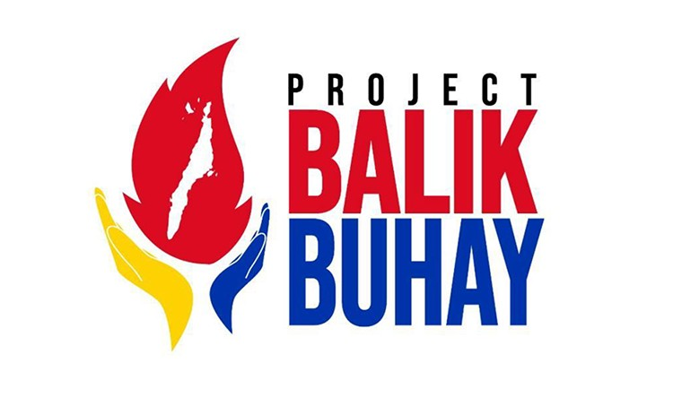 (From: Project Balik Buhay's Facebook)