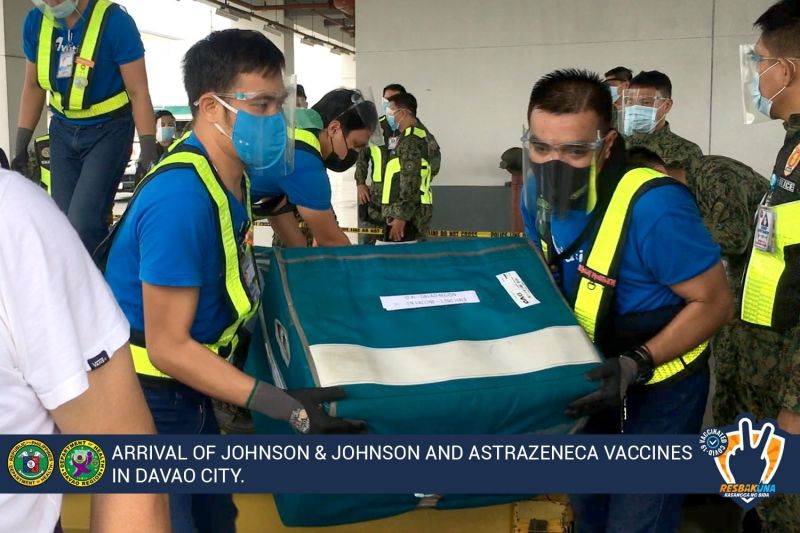 Photo credit to DOH-Davao
