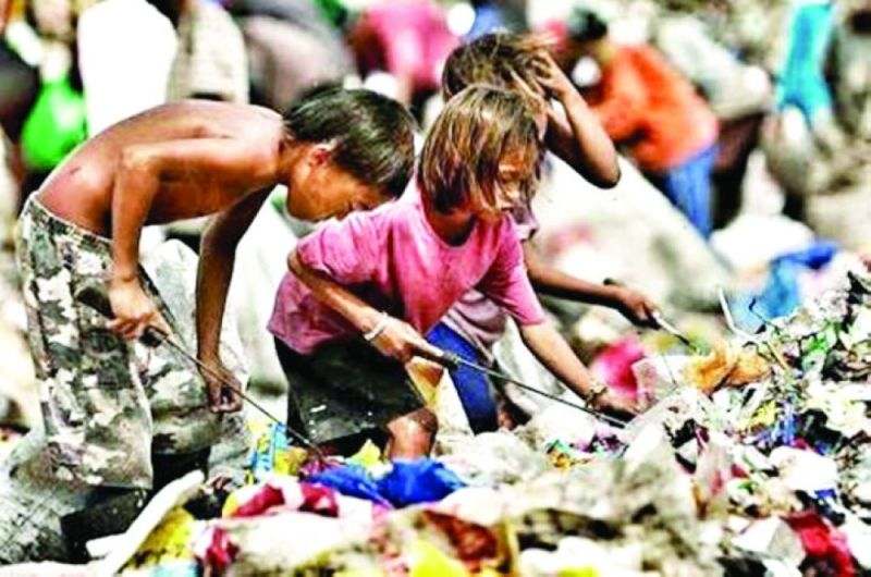 COMMIT-MENT: Amid the challenges faced by the country due to the pandemic, the Department of Agriculture commits to help the country end poverty and hunger by 2030. (SunStar file)