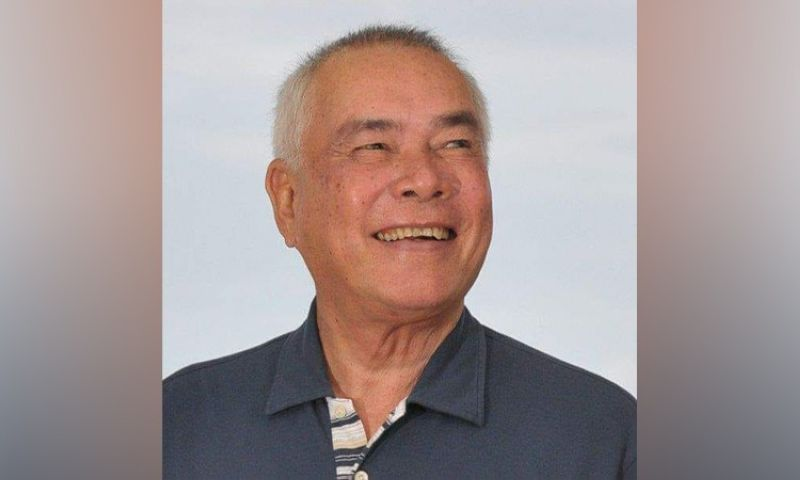 CEBU. Former Cebu governor Lito Osmeña. (Photo from Friends of Lito and Mimo Osmeña's Facebook page)