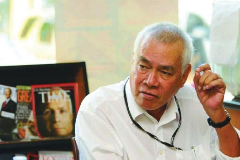 CEBU. Former Cebu governor Lito Osmeña. (SunStar File)