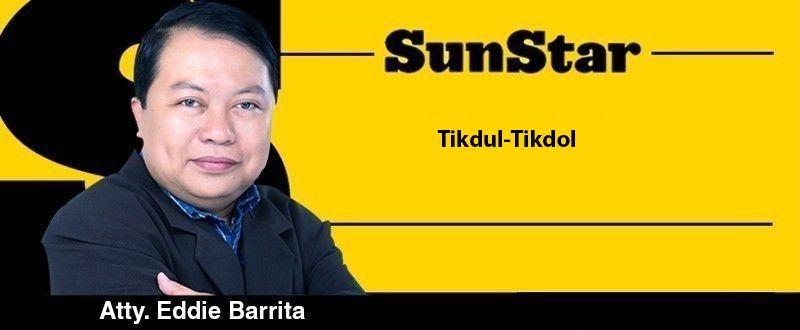 Eddie Barrita-Tikdul-Tikdol
