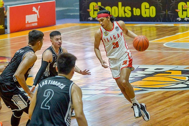 The Iligan City Archangels, a team that has yet to win a single game in the VisMin Cup, has decided to cut short its campaign in the tournament.  (Chooks-to-Go Pilipinas)