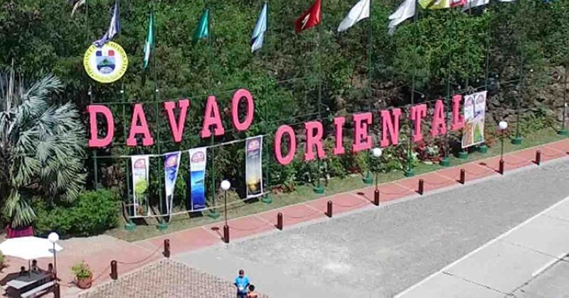 Photo from Davao Oriental website