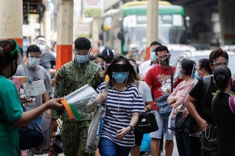 Local officials brace for highly infectious Delta variant. (File photo)