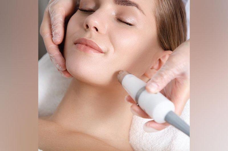Laser Resurfacing Treatments