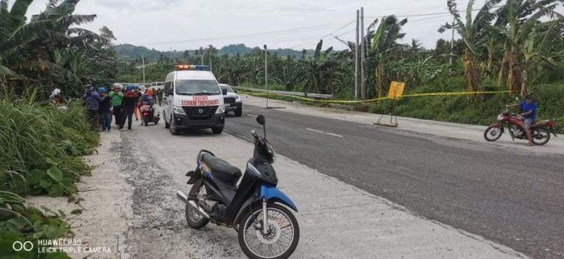(Hulagway gikan si Samar Provincial Police Office)