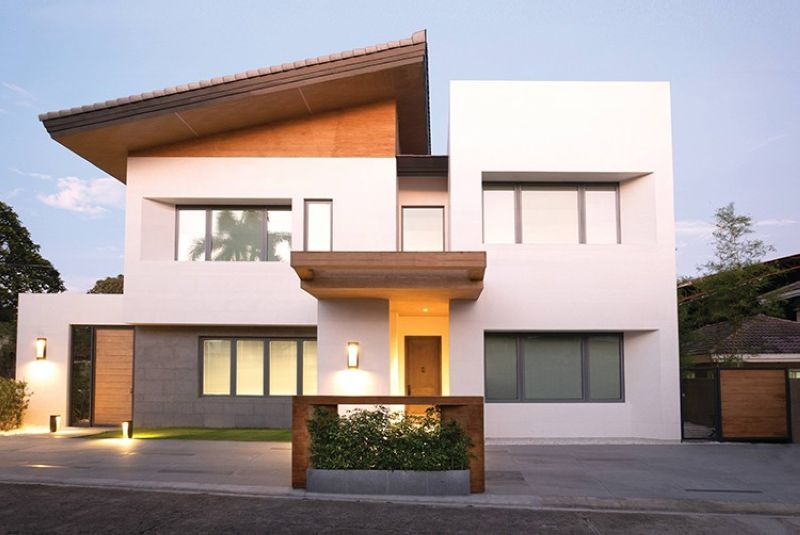 CERTIFIED. The YY House was granted LEED Platinum Certification in April 2020. (Contributed photo)