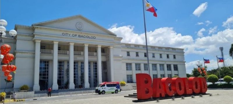 NEGROS. Bacolod will remain under general community quarantine (GCQ) with heightened restrictions from August 1 to 15, 2021 while Negros Occidental will remain under GCQ until August 31. (File photo)
