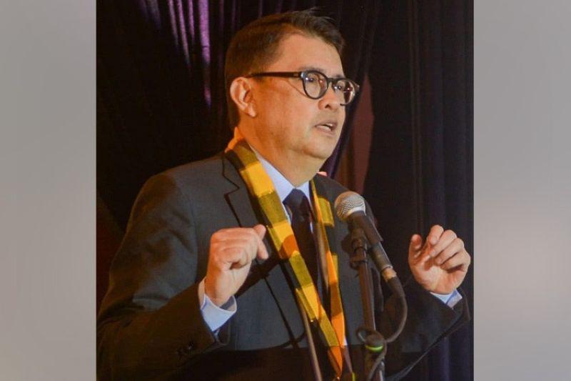 Joey Concepcion (File photo)