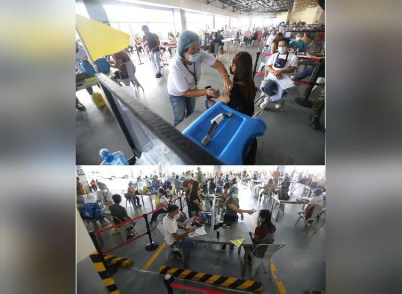 Photos By Iloilo City Mayor's Office