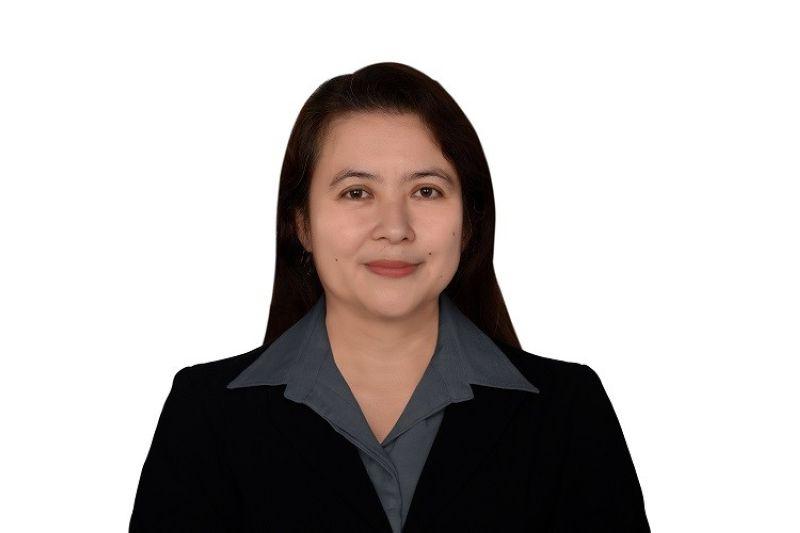 Maria Gemima C. Valderrama