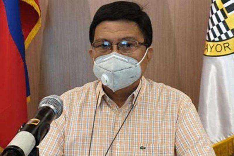 Cebu City Mayor Edgardo Labella. (File photo)