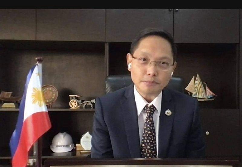 NEGROS. Negros Occidental Third District Representative Kiko Benitez. (File photo)