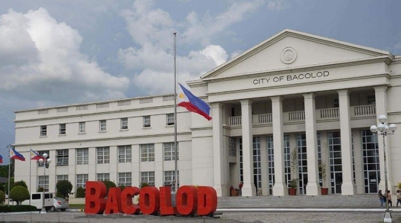 BACOLOD. Emergency Operations Center records only two-digit new cases in the last 14 days, averaging 36 cases per day in Bacolod City. (File photo)