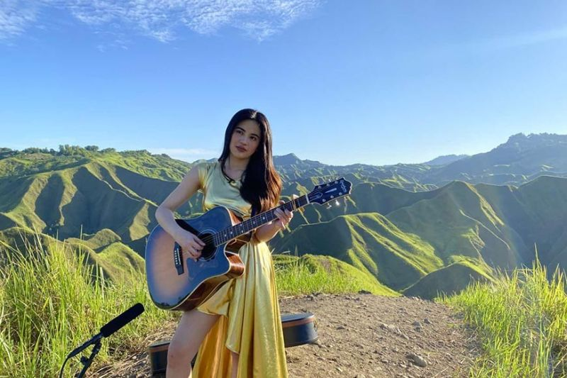 """GMA. Asia's Limitless Star Julie Anne San Jose unleashes her musical prowess in the extraordinary musical journey """"LIMITLESS, A Musical Trilogy"""" with the first part premiering on September 17. (Contributed photo)"""