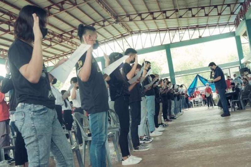 Photo from CIO-Tacloban