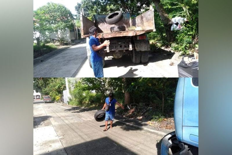Photos by Iloilo City Solid Waste Management Division