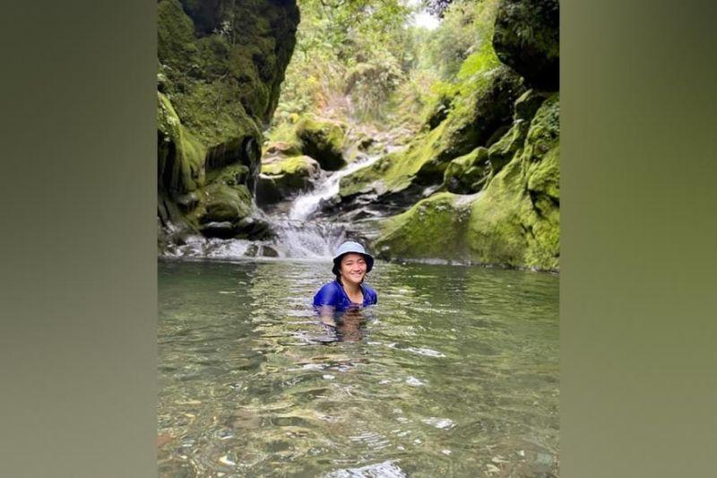 NEGROS. Explore and enjoy Guintubdan Mountain Resort in Barangay Ara-al, La Carlota City. (Contributed photo)