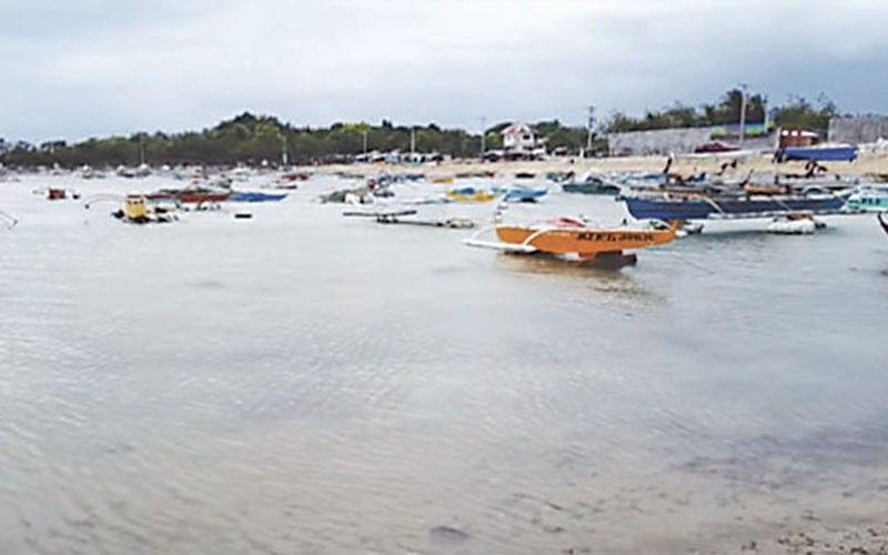 Rorocay Beach / YouTube videograb