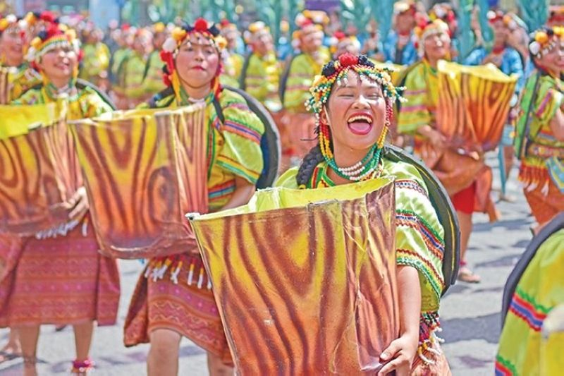 How youths in cultural communities are using digital tools to preserve traditions, culture (File photo)