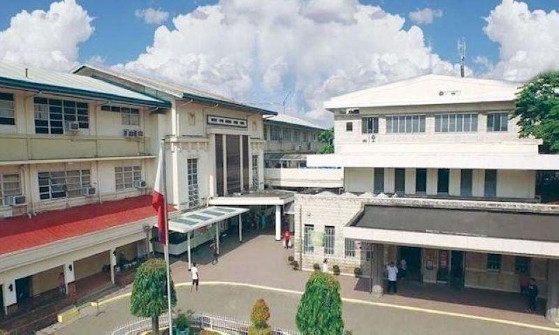 CEBU. Vicente Sotto Memorial Medical Center. (File photo)
