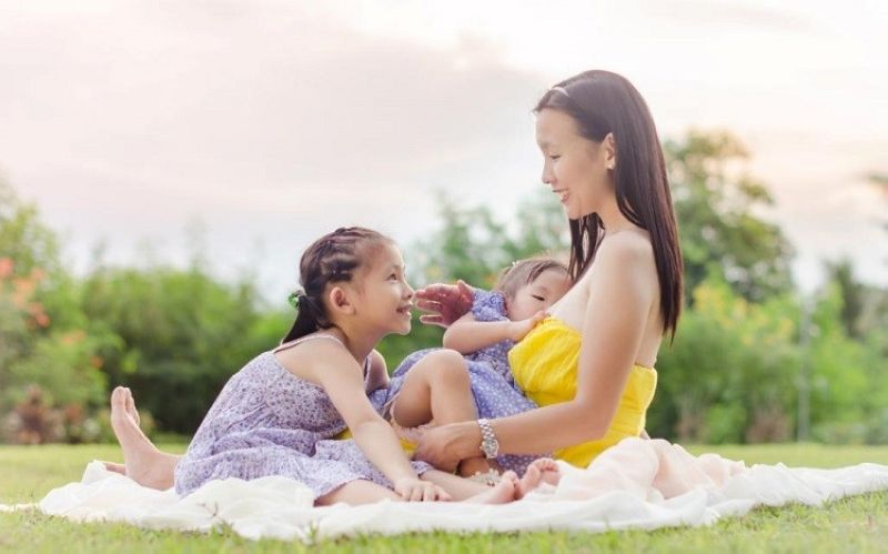BREASTFEEDING AWARENESS MONTH. In celebration of Breastfeeding Awareness Month this August, Latch Davao organized an online Q and A contest on breastfeeding. (Contributed photo)