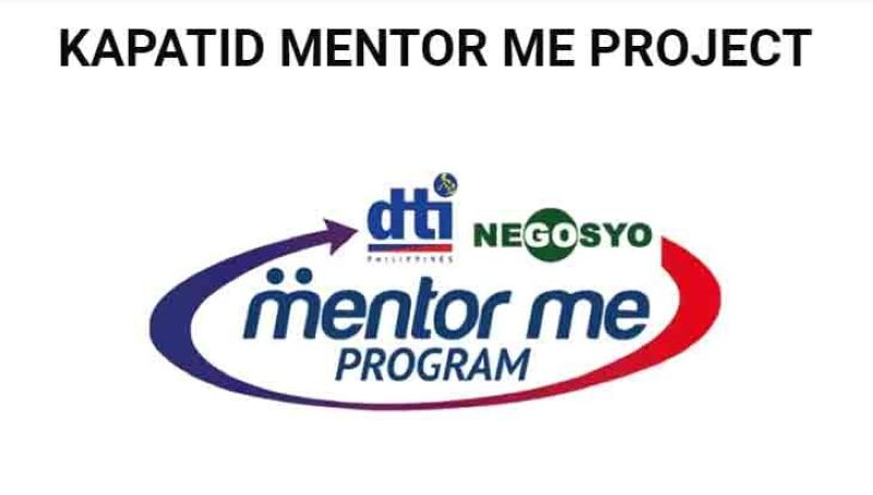Free business mentorship program offered for entrepreneurs (From: Department of Trade and Industry's website)