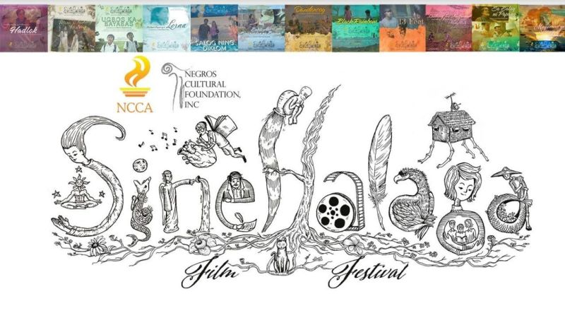 NEGROS. Filipino cultural values will take center stage at the online Sine Halaga Film Festival that will open Wednesday, August 25, 2021. (Contributed Photo)