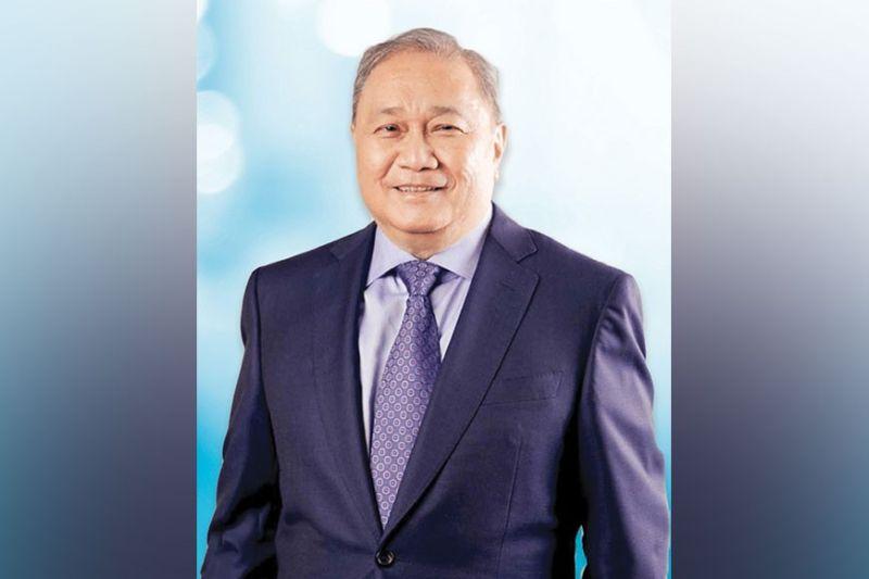 MANNY V. PANGILINAN. PLDT president and chief executive officer.
