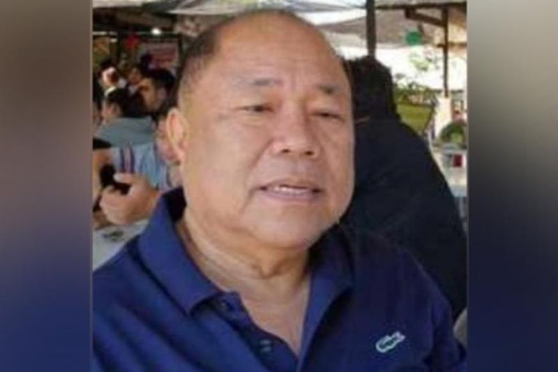 NEGROS. Former Bacolod City administrator and Congressman John Orola confirms he has already transferred his voting registration from Bacolod City to Don Salvador Benedicto. (File photo)