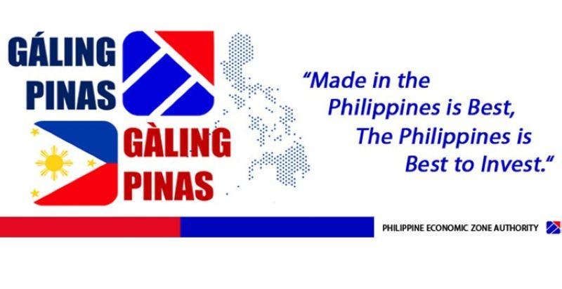 From: Philippine Economic Zone Authority (Peza)'s Facebook