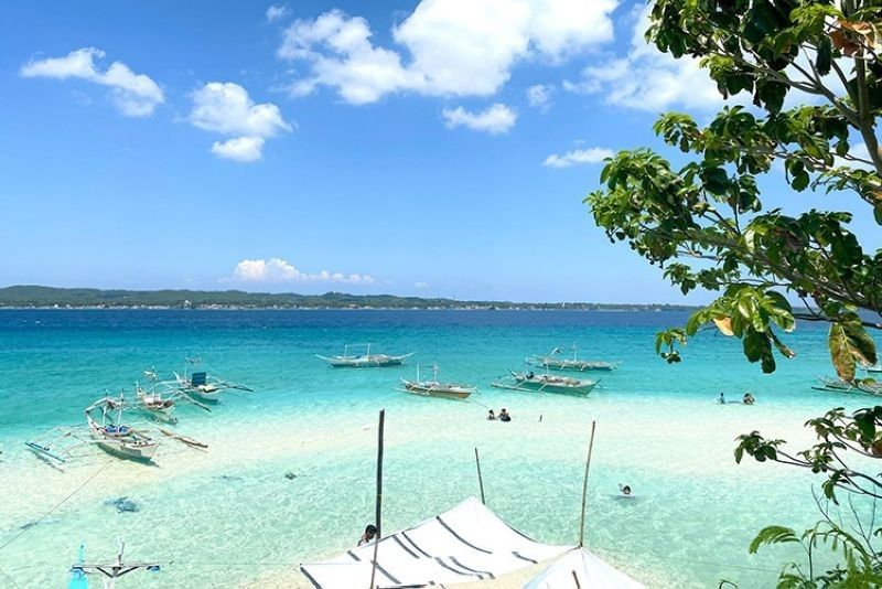 ASSESSMENT. The town of Medellin, Cebu is being eyed as a potential diving destination in the province. Other towns to undergo dive assessments are Samboan, Santander, Catmon and Bogo City. (SunStar file)