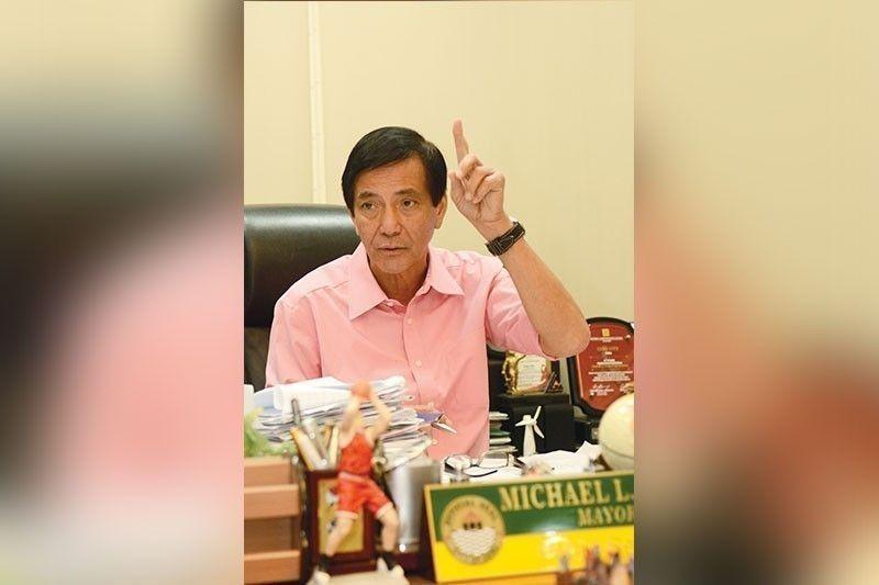 Acting Mayor Michael Rama. (File photo)