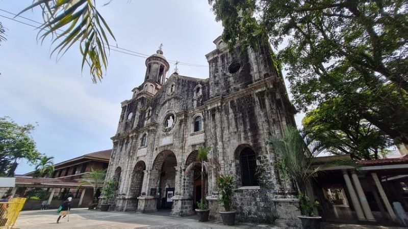 NEGROS. San Sebastian Cathedral in Bacolod City. (File photo)