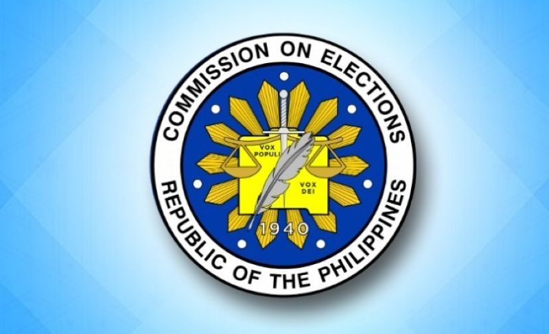 Commission on Elections seal