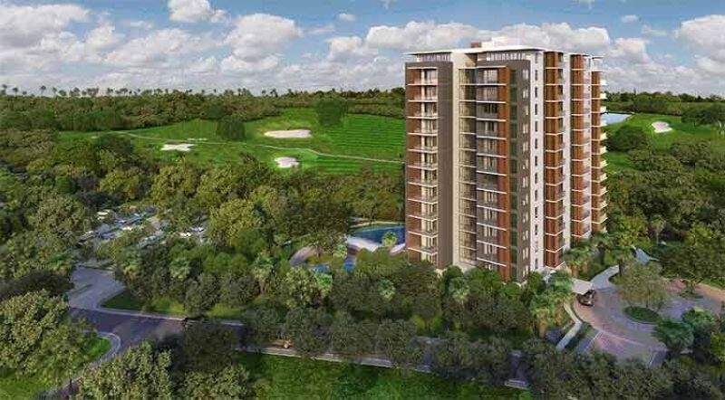 Located at Filinvet Mimosa , Golf Ridge Private Estate is set to provide residents a life of ease and comfort with its well-thought out design and accessible location. (Contributed photo)