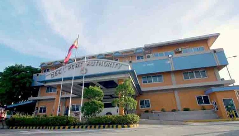 Cebu City ports reopen for all types of travel  (Photo from Cebu Ports Authority's website)