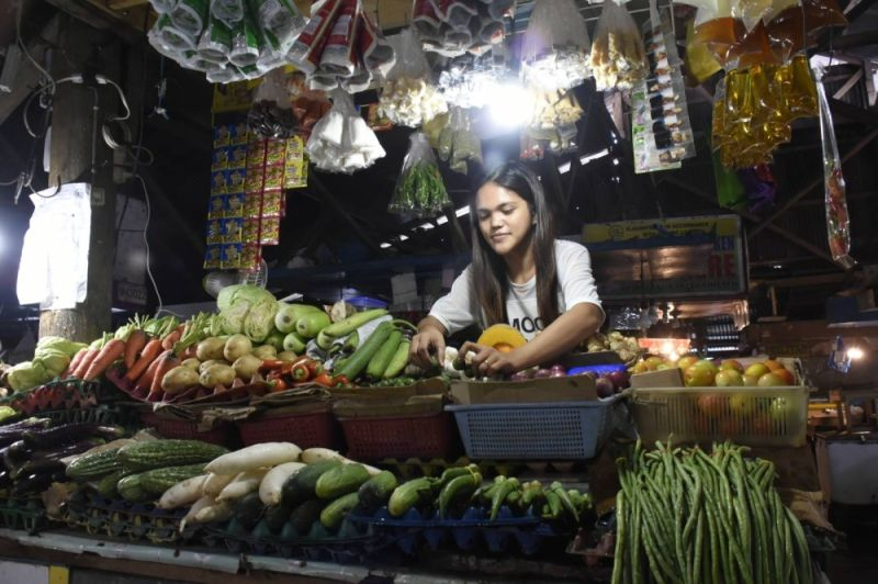 RALLYING POINT. Despite growing by only 1.5 percent in 2020, Mindanao Development Authority Assistant Secretary Romeo M. Montenegro said the agriculture sector provides a glimmer of hope in terms of our economic performance in Mindanao. (Mark Perandos/File photo)